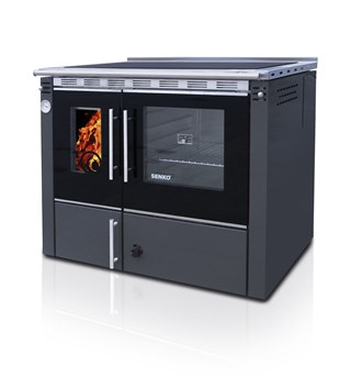 view Senko premium range cookers products