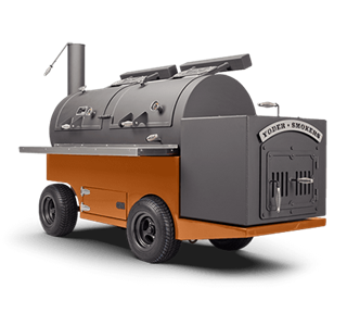 view Yoder BBQ Cart products