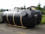 Bespoke Buffer Tanks
