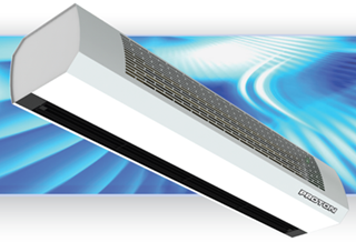 view Commercial Air Curtains products
