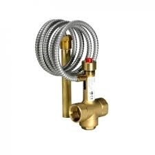 view Biomass Thermal Safety Valve products