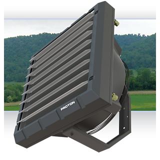 view Guard - Poultry fan coil Heaters products