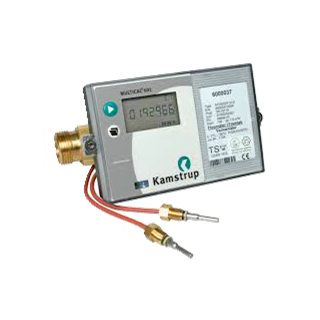 view Heat Meters products