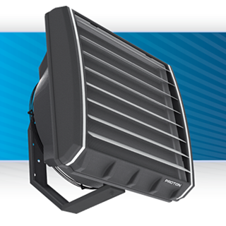 view ECO  - Industrial Fan Heater products