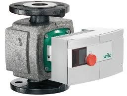 view Wilo Pumps products