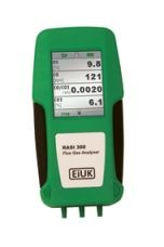 view Flue Gas Analyser Rasi 300C products