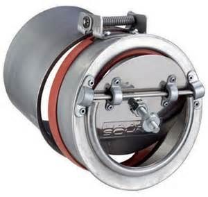 view Draught Stabilisers products