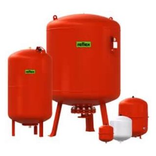 view Expansion Vessels products
