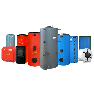 view Water Heaters/Solar products