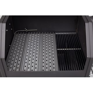 YS480/640 Direct Grill Kit