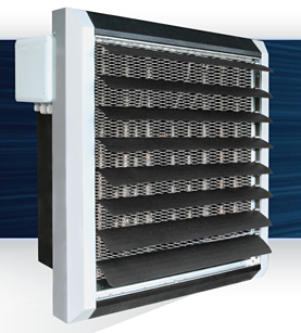 Electric Air Heater 15KW