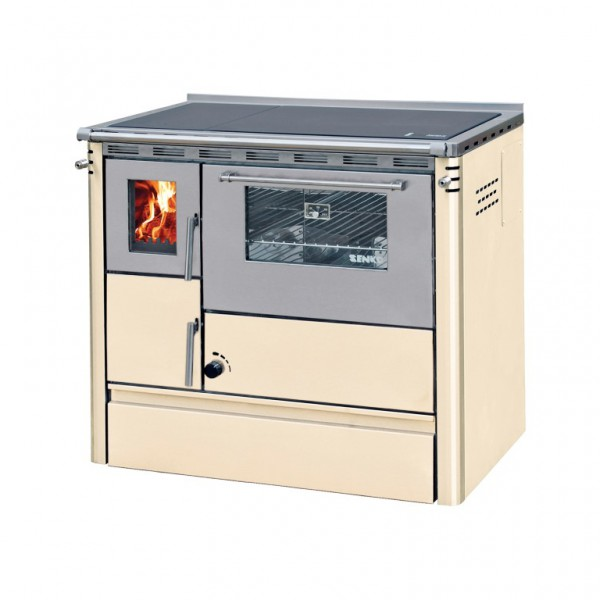 Solid fuel cooker 7.5KW (90)