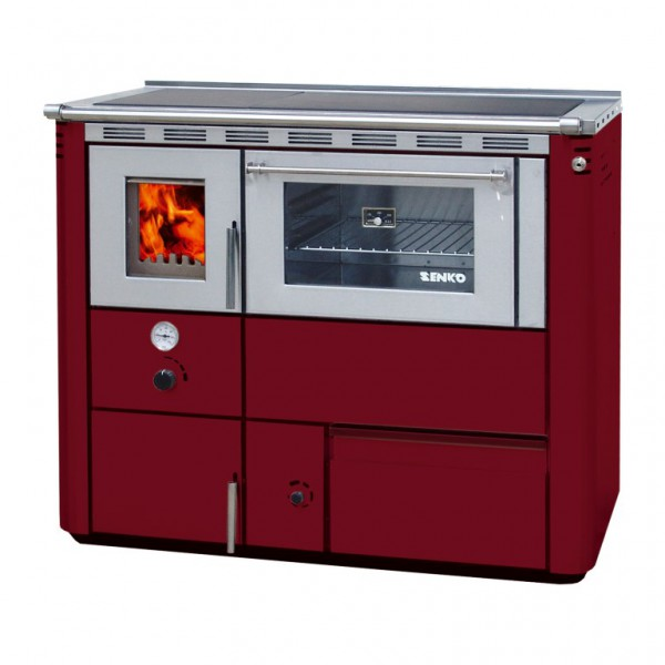 Senko cookers for heating