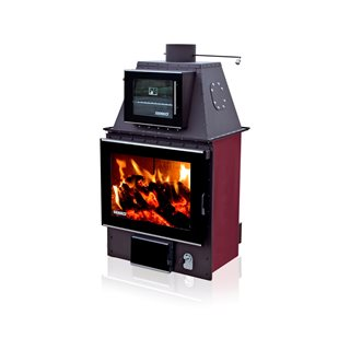 view fireplace central heating products