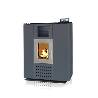 view Pellet Stoves central heat products