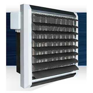 view EL - Industrial Electric Heaters products
