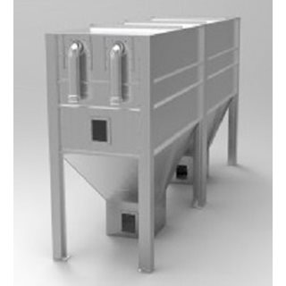 view Galvanised Silos (Slimline) products