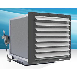 view VENT- Air Inlet fan heater products