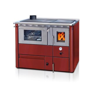 30KW central heating cooker